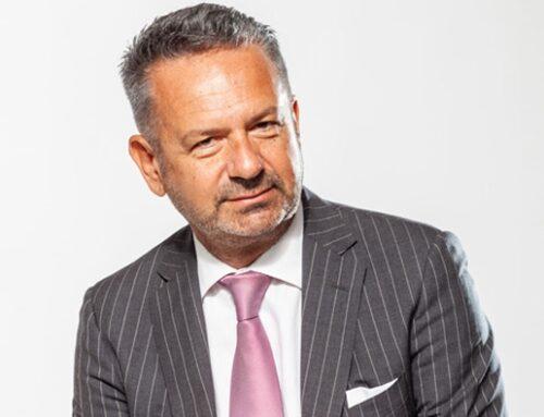 Giuliano Gaiba è il nuovo amministratore delegato di Th Resorts