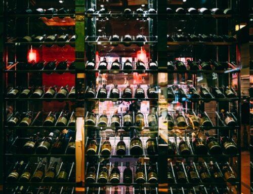 Vini e liquori venduti all'asta. Sotheby's stila la classifica dei marchi più costosi