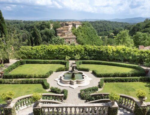 Relais & Châteaux presenta la propria collezione di dimore di lusso