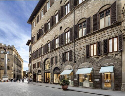 Palazzo Minerbetti ospiterà Il Tornabuoni, nuovo albergo di lusso a marchio AG Hotels