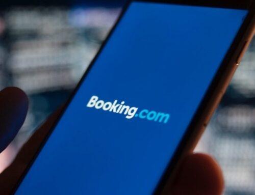 Booking.com accusata di evasione per 153 milioni di euro
