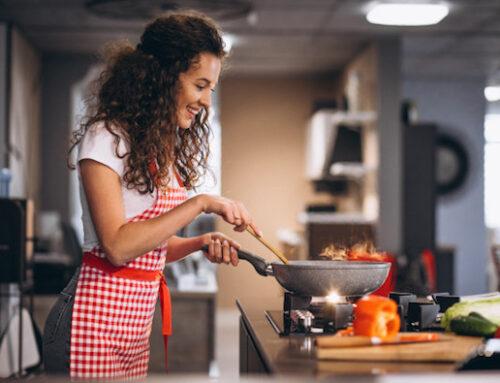 Deloitte, il trend della cucina casalinga proseguirà anche nel post-Covid