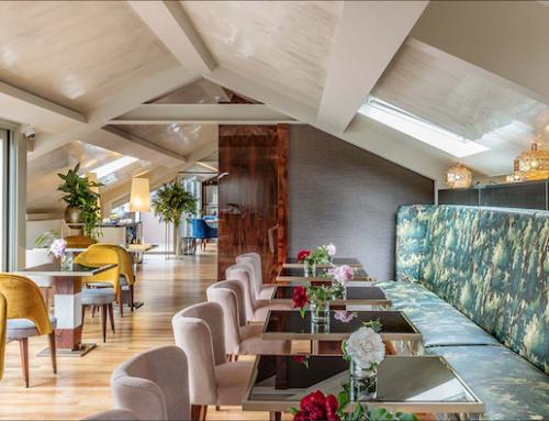 Lario Hotels: obiettivo lusso con lo spin off Vista