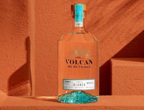 La tequila Volcàn de Mi Tierra di Gallardo e Lvmh sbarca in Italia