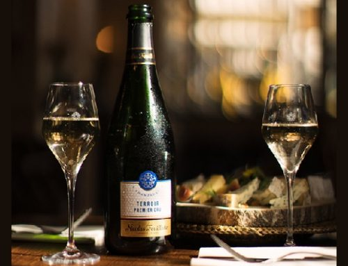 Nicolas Feuillatte presenta lo Champagne Terroir Premier Cru