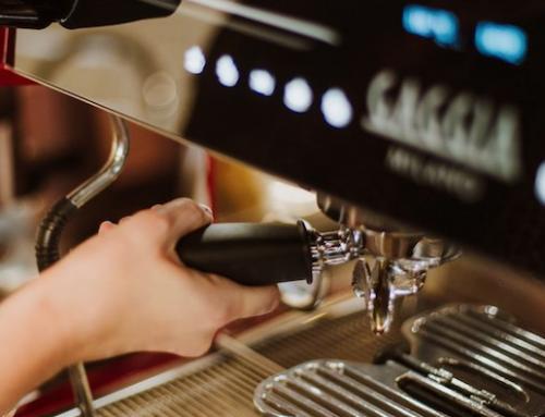 Evoca presenta a Host le novità per i professionisti del caffè